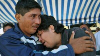 Más de 70 guatemaltecos se encuentran desaparecidos en México, después d...