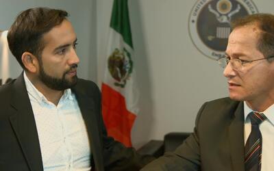 Se difunde la noticia del ataque de los Zetas a los agentes Federales