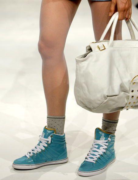 La versión bota de este estilo de calza ha crecido enormemente y...