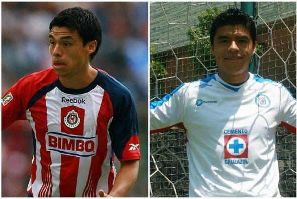 Gonzalo Pineda, tras ser campeón con Pumas el volante decidi&oacu...