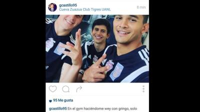 Genaro Castillo