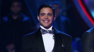 Alejandro Chabán fue el cuarto eliminado de Mira Quién Baila.