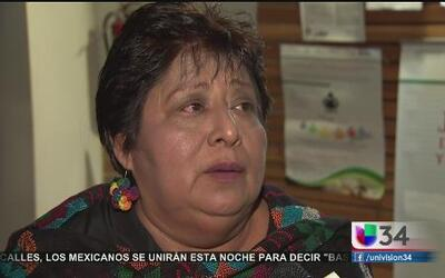 Angelinos luchan por la justicia en México