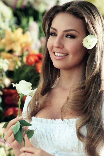 """Su última telenovela la hizo en 1999 cuando se convirtió en """"Rosalinda""""."""