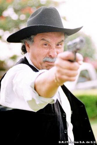 Andrés (Salvador Sánchez) es un hombre macho y despiadado. Es el más fie...