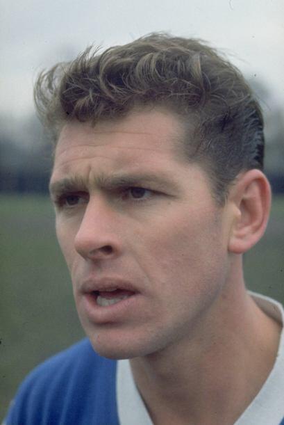 Ray Crawford    Partido: Ipswich-Floriana 10-0        Ronda: Previa 1962-63