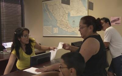 Consulados móviles de México comenzarán a ofrecer el trámite de la doble...