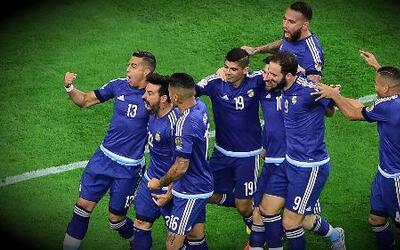 Los argumentos de Argentina para salir campeón de la Copa América