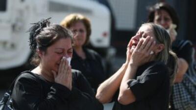 La violencia en Irak no cesa pese a los esfuerzos de la policía para det...