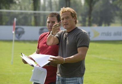 Tras una cuidadosa evaluación, leyendas y entrenadores de M&eacut...