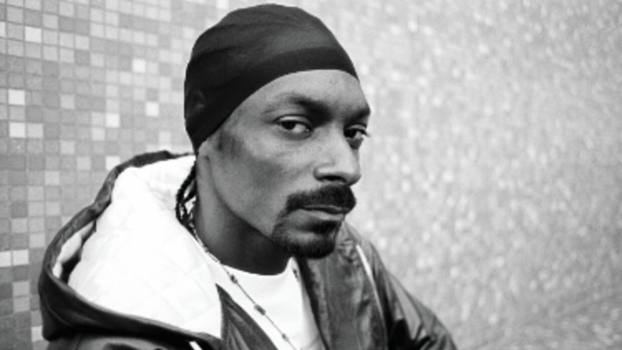 Snoop Dogg 30438