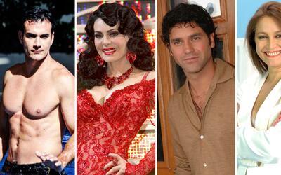 Verdaderos nombres de los actores de novela