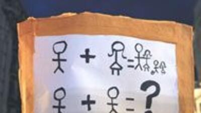 Senado argentino aprobó los matrimonios entre homosexuales 33706c04739b4...
