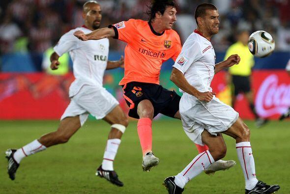 La última edición del Mundial de Clubes tuvo otra final en...