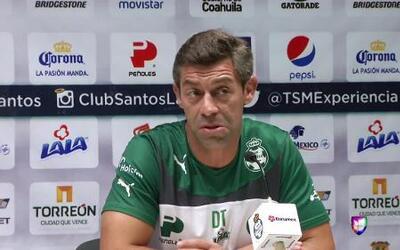 Pedro Caixinha jugará con cuadro alterno en la Copa MX