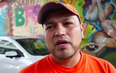 Comunidad de El Bronx angustiada por gentrificación en Mott Haven