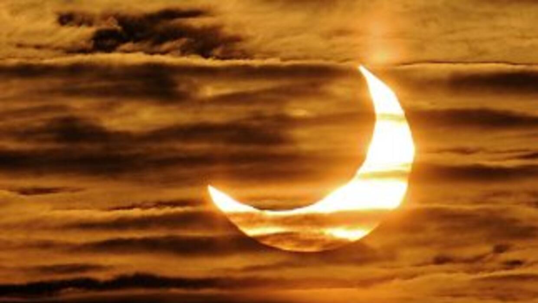 El eclipse tendrá una duración de 2 minutos y 47 segundos.