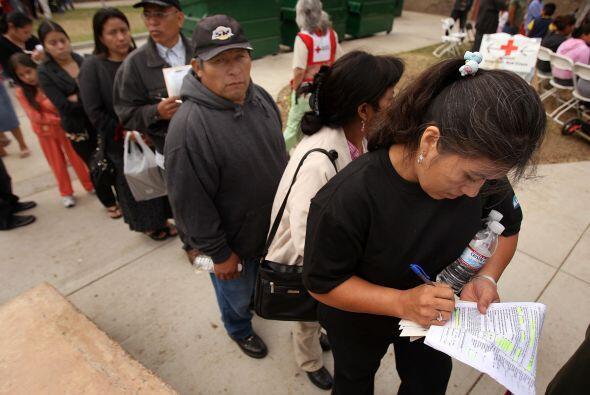 Los hispanos son la minoría más importante en Estados Unidos, tanto, que...