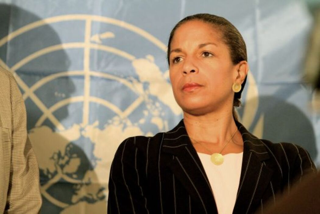 Al comienzo de la administración de Obama fue nombrada embajadora ante l...
