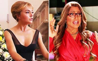 Estas telenovelas tuvieron finales de infarto que no olvidaremos nunca p...