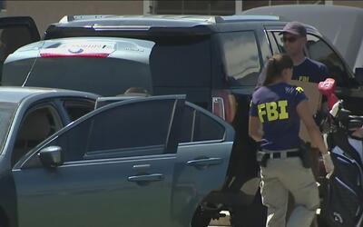 Arrestan a 11 sospechosos de robar la identidad de decenas de personas