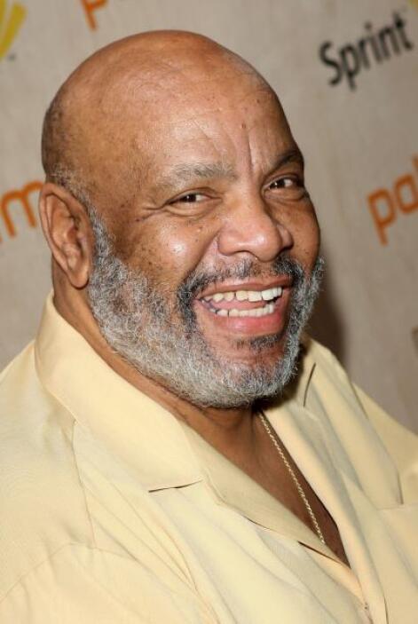 James Avery era recordado por interpretar al tío del personaje de Will S...