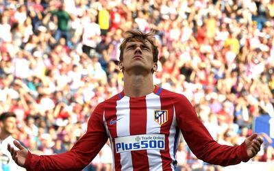 Atlético de Madrid vs. Deportivo La Coruña