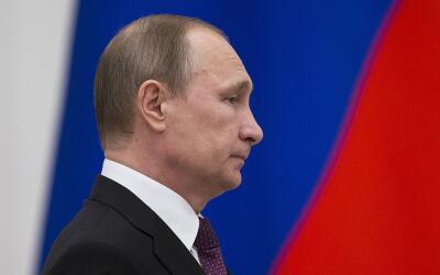 Putin empezó su carrera política dentro de la principal agencia de intel...