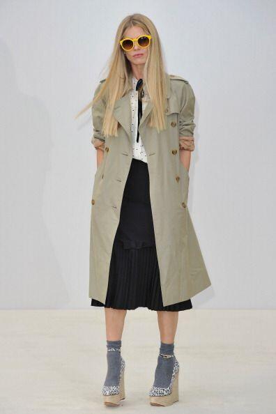 La moda se ha apoderado de esta prenda para revolucionarla y volverla to...