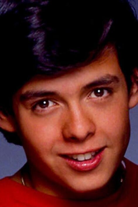 ¿Ya lo reconociste? Rodrigo Vidal se veía muy joven cuando participó en...