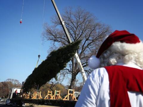 La época navideña comienza a sentirse ya y con ello se con...