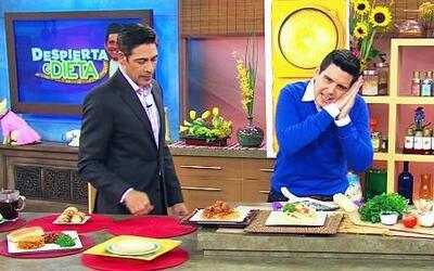 ¡Comer tarde te puede hacer engordar!