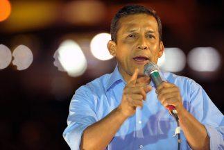 El nuevo presidente de Perú, Ollanta Humala, afirmó que indultaría al ex...