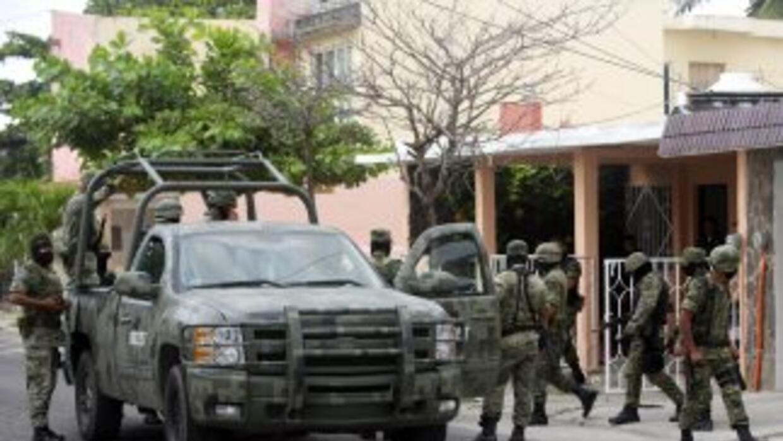 La liberación de los secuestrados se llevó a cabo luego de la aprehensió...