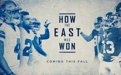 Cowboys vs. Giants | ¿Quién mandará en la NFC Este?