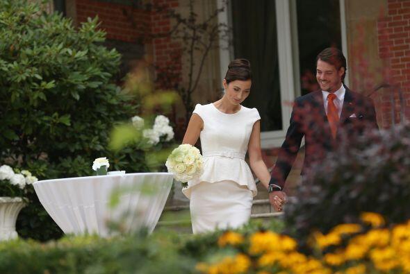 La boda del príncipe Félix de Luxemburgo 022867fdc0074eb6840871a67c0787a...