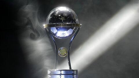 Chapecoense recibirá el trofeo de la Copa Sudamericana