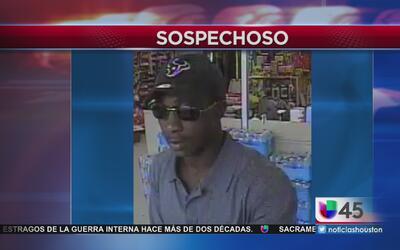 Autoridades buscan al presunto responsable de múltiples robos al sureste...