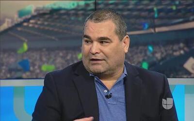 """José Luis Chilavert: """"Este es el peor Brasil en su historia"""""""