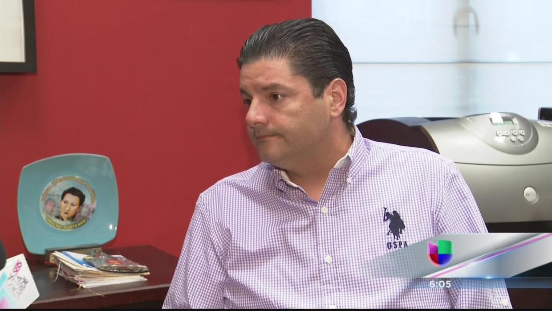 Ángel Matos niega conflictos de intereses en caso de La Parguera