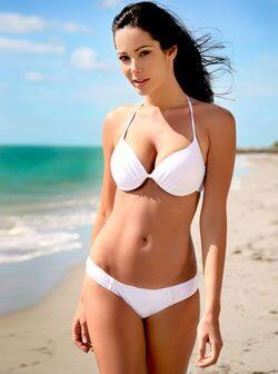 Catalina ha dejado muy claro que la belleza implica dedicación, p...
