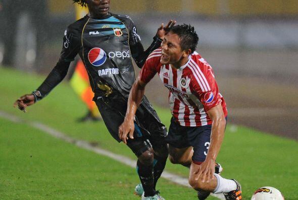 Sin jugadores como Marco Fabián, Luis Michel, Jonny Magallón u Omar Arel...