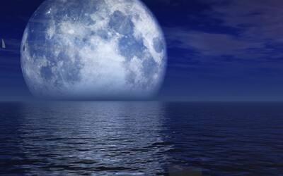 7 de abril | La influencia de la Luna aumenta tu intuición