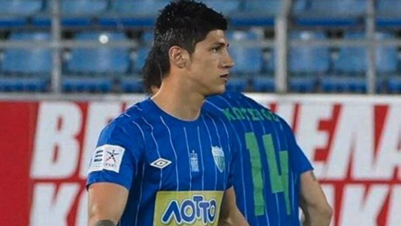 El delantero mexicano fue titular y disputó 84 minutos.