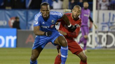 Didier Drogba elogia a sus companeros