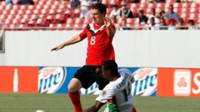 Will Johnson vuelve a la selección de Canadá