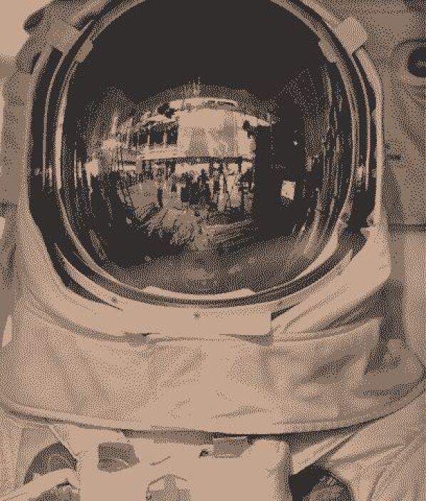 Pilotos, arquitectos y guías turísticas del Espacio. La popularidad de l...
