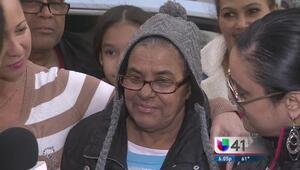 Hallan a salvo a abuela dominicana en un hospital