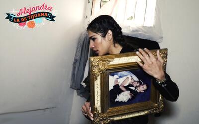 Capítulo 5: #AleLaDeTijuana pasó de no tener nada a ser la reina de la t...