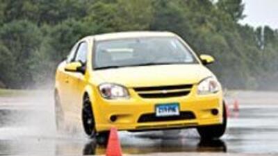 Los mejores neumáticos para tu auto